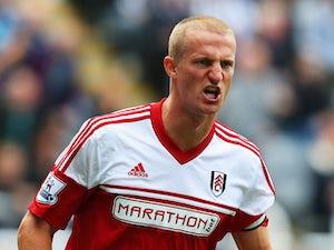 Hangeland doubtful for Fulham
