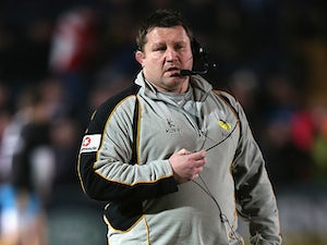 Wasps boss Young hopes to catch 'frightening' Leinster cold