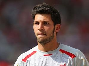 Dani Pacheco leaves Liverpool
