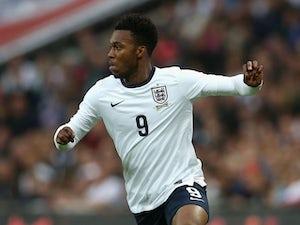 Sturridge: 'I feel sick after England defeat'