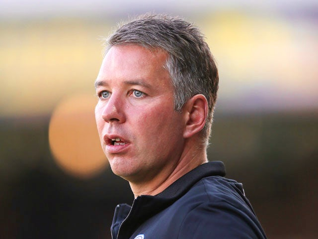 Ferguson urges Posh not to be complacent
