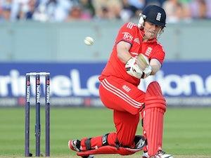 Morgan: 'Pietersen's international exile is sad'