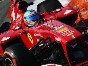 Ferrari pair to attend Senna memorial service