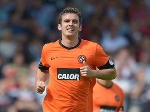 Terrors miss two pens in win over Hibs