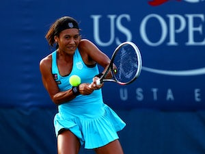 Live Commentary: Cirstea vs. Watson - as it happened