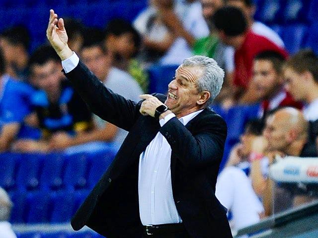 Result: Espanyol hold Jaen