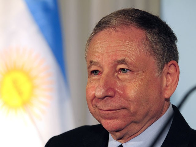 Jean Todt: 'Formula 1 could have new teams for 2019 ...