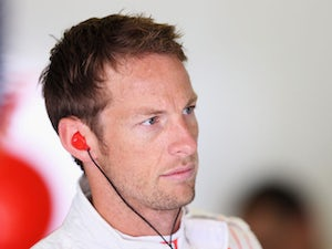 McLaren 'move drivers out of hotel'