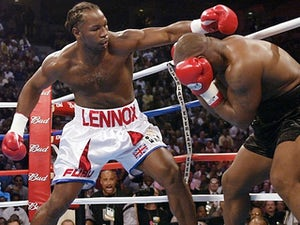 Lewis wants Fury to focus on Haye fight