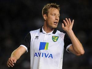 Garrido, Cuellar released by Norwich