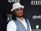 NFL player Marshawn Lynch attends the 2nd Annual NFL Honors at Mahalia Jackson Theater on February 2, 2013