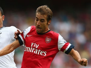 Giroud hails Flamini as missing piece in Arsenal's jigsaw