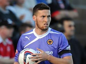 Jackett: 'Doherty could return next week'