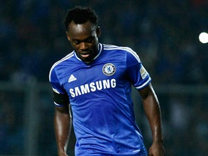 Mourinho: 'Essien could leave Chelsea'