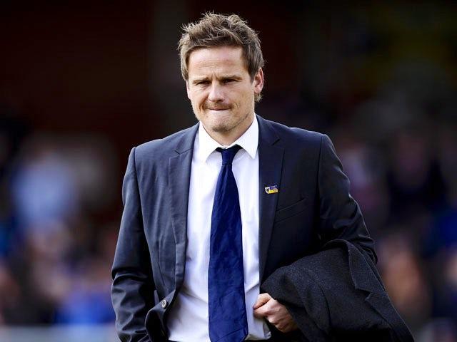 Ardley: 'Second-half plan worked'