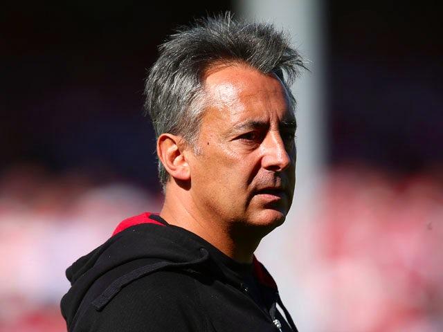 Davies: 'Worcester defeat frustrating'