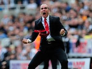 Di Canio: 'My destiny to manage West Ham'