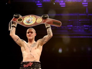 Ricky Burns: 'Julius Indongo will be tricky'