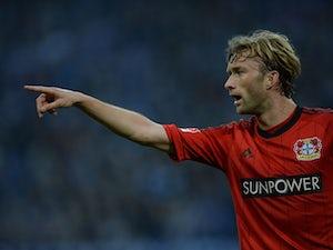 Rolfes: 'I will retire at Leverkusen'