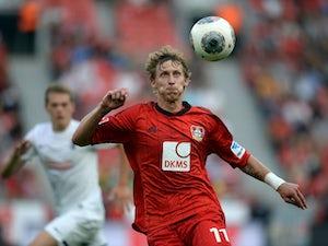Kiessling: 'I didn't see phantom goal'