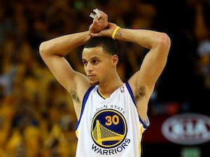 NBA roundup: Bucks end Warriors streak