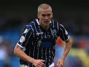 Steve Morison double gives Millwall win