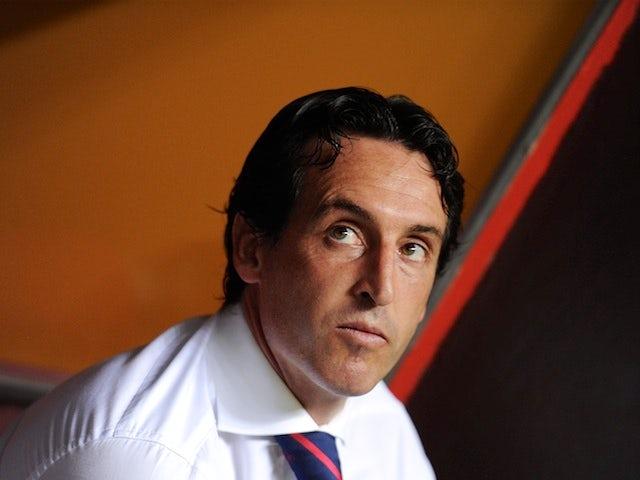 Result: Sevilla earn point against 10-man Liberec
