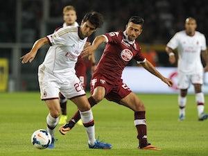 Kaka set for Milan start?
