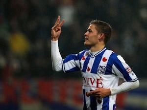 Report: West Ham target Finnbogason