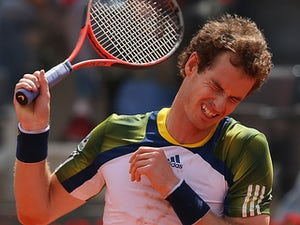 Murray: 'I will only return once I'm 100%'