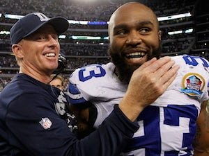 Spencer re-signs with Cowboys