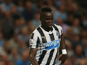 Tiote apologises for derby defeat