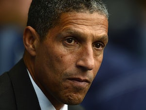 Hughton rules out January sales