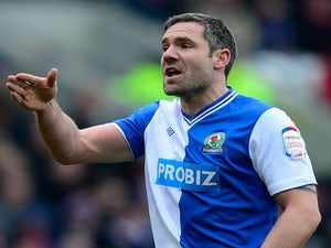 Team News: David Dunn makes final Blackburn start