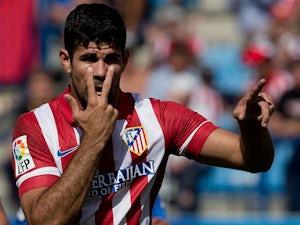 Costa to miss Vienna clash?