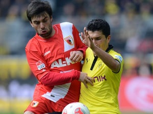 Sahin reveals Arsenal talks