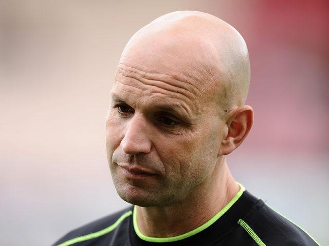 Result: Northampton Saints withstand London Irish fightback