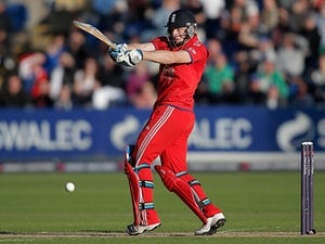 Result: Buttler, Stokes take England past 300