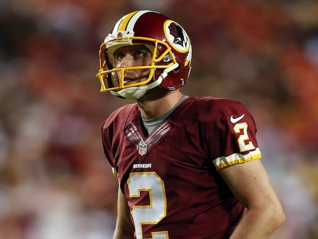 Result: Redskins outbattle Cowboys in NFC East clash