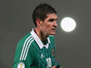 Norwich close in on Lafferty?