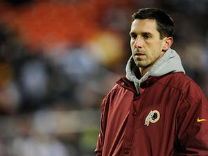 Report: Browns to hire Shanahan as OC