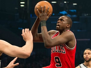 Report: Deng shocked by Cavaliers