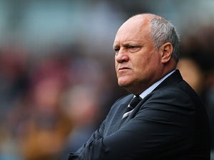 Jol: 'Palace game won't be easy'