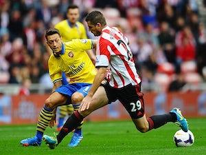 Valentin Roberge 'could leave Sunderland'