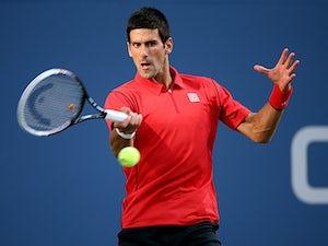 Djokovic yet to decide wedding date