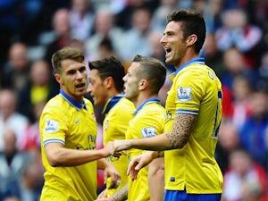 Souness: 'Arsenal need another striker'
