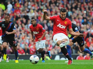 Van Persie: Possible next club