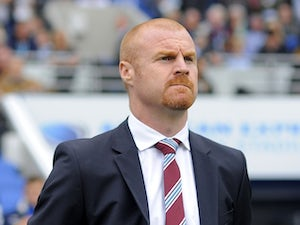 Dyche: 'Burnley ready for derby clash'