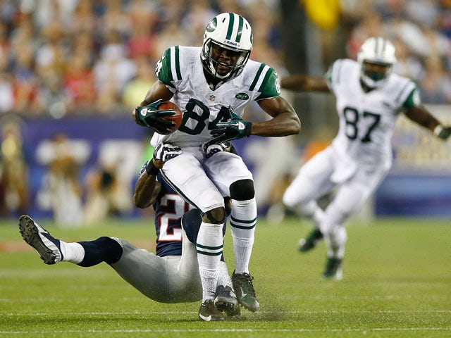 NFL fines Patriots, Jets players after melee