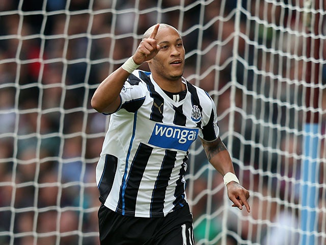 Result: Newcastle grab away win